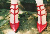 Valentino Love / by Amy Havins | Dallas Wardrobe