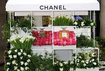 Chanel / by Amy Havins | Dallas Wardrobe