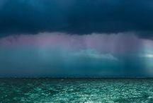 Let it storm ☁ / ♥ Rain, snow, thunder, & lightning... I love it all! / by Krissy :)
