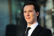 Benedict Cumberbatch / by Sherlockology
