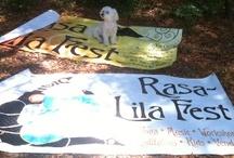 Rasa-Lila Fest Pictures / by Rasa-Lila Fest