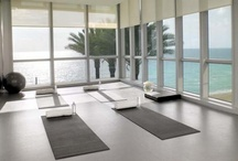 Yoga Studios / by Rasa-Lila Fest