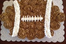 Football Party / Cute ideas for any football party / by hlacharite⚓️
