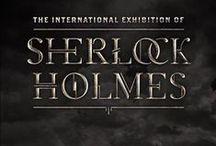 Events / by Sherlockology