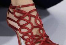 It's a shoe thang ladies!.....Part 1 / by Karen Stinson