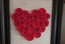 Valentine's Day / by Angela Pingel