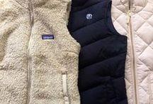 •Fall+Winter Fashion• / by Courtney Sheridan