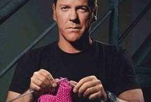 Knitting Patterns / by Jodie Hudson