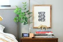 Sarah apt.  / by Shannon | Burlap and Lace Blog