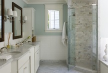 My Bathroom Reno / by Kelly at View Along the Way