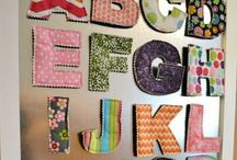 Crafty Goodness / Things I really want to make all by myself / by Kristen Black