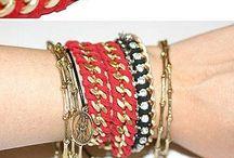 Jewelry DIY / by Kristen Black