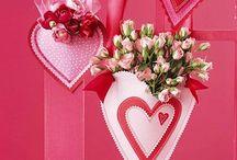 Holidays: Valentines / by Kristen Black