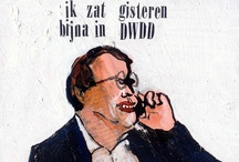 Media / by Jeroen Mirck