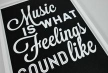Music / by Kristen Black