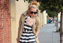 Tart Street Style / by Tart Collections