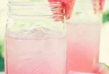 drinks & smoothies & juicing / by Debbie Floyd