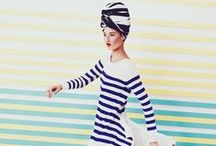 For The Love Of Stripes / by Tart Collections