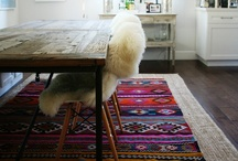 Ravishing Rugs / by Kelly at View Along the Way