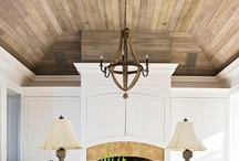 Statement Ceilings / by Kelly at View Along the Way
