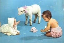 baby knits / by Julie Louise