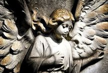 Anges - Angels / Angels  #angels / by C. Marie Cline