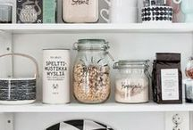 SPACE & DECOR / by pohying