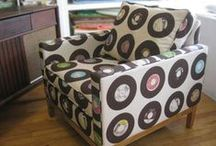 Musical Decor  / Home decorating ideas for the musically minded! / by Live Nation