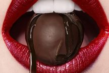 Chocolat Indulgence  / Chocolate Indulgence / by C. Marie Cline