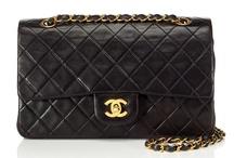 Handbags, Minaudière & Clutches  / #handbags #minaudières #clutches #totes / by C. Marie Cline