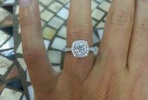 Put a ring on it  / by Sarah Rinaldi
