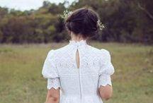 WEDDINGS / by pohying