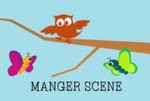 December 2013 (Manger Scene) / by First Look