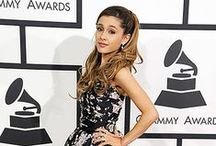On the Red Carpet / Our favorite artists looking their best on the red carpet! / by Live Nation