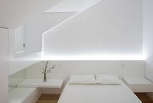 Arquitetura & Interiores / by Leandro Ota