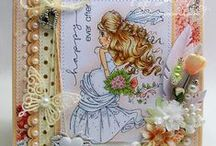 My Cards / by Mandy Stacey