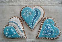 Sugar cookies! / by Glenda Gibson