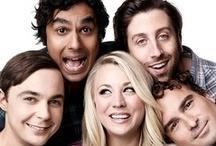 Big Bang Theory / by Kayla Marie Edwards