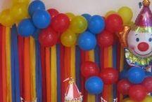 Olivia's 4th Birthday / by Jennifer Miner Napert