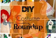 Boo! Halloween Costumes! / by Blue Jay Decor