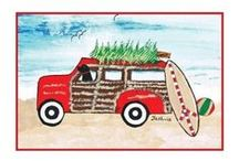 Holiday & travel / Tips to help families enjoy safe and happy holidays and travel. / by CHOC Children's