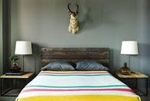 Home Style / by Athena Pelton