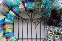 Crafty / You got it! This board is specifically dedicated to crafts and DIY's. / by Shelley Frick