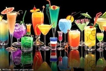 Yummy Drinks / by Lou Byargeon