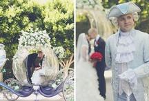 DISNEY - WEDDING / by Amy Shepard