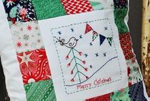 Christmas Crafting & Gift Ideas / by Down Blackberry Lane