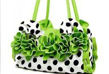 Crafts - Bags, Totes, Purses, Pouches / by Down Blackberry Lane