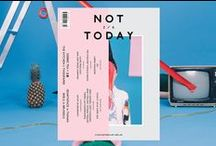 Magazine covers / About magazines & book covers... / by Nuria Cabrera