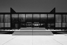 Modernism / by Christopher Andreola