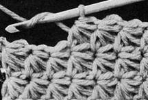 Knitting & Crochet  / by Meeke Hoang